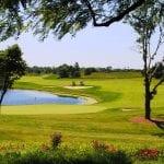 Glen Club Golf Course