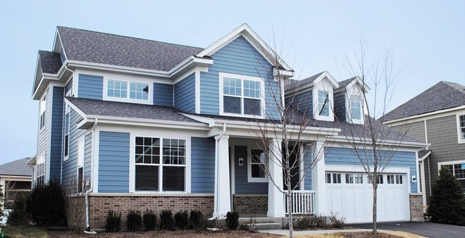 Homes For Sale Westgate at The Glen